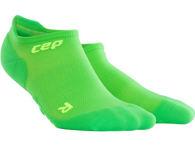 cep Dynamic+ Ultralight No Show Socks Men viper/green